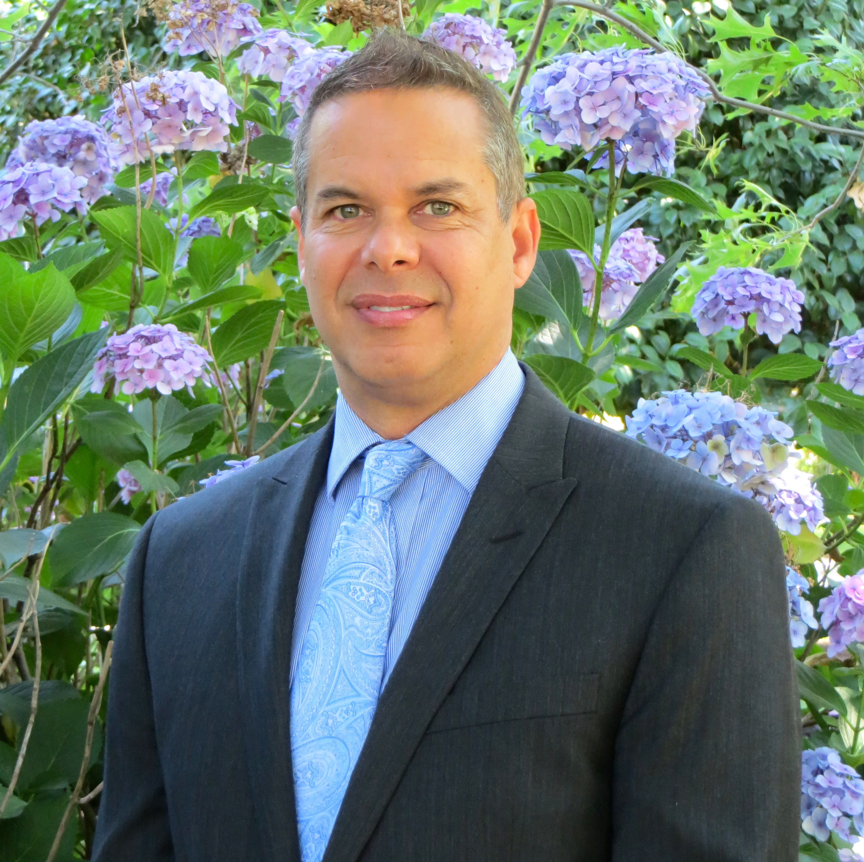 Marc Connerly, Executive Director of Associations