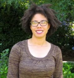 Simone Youngblood, Communications Director